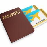 Kolik stojí cestovní pas